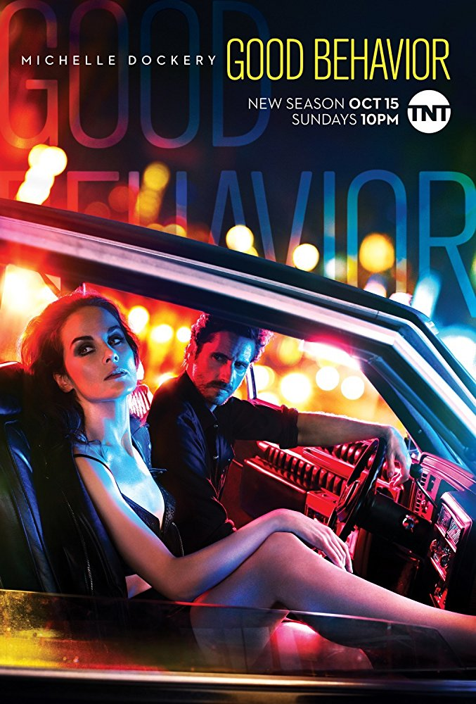 Good Behavior - Season 2 (2017)