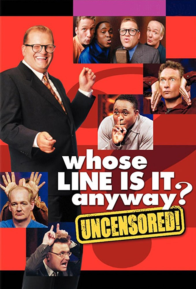 Whose Line Is It Anyway? Season 9