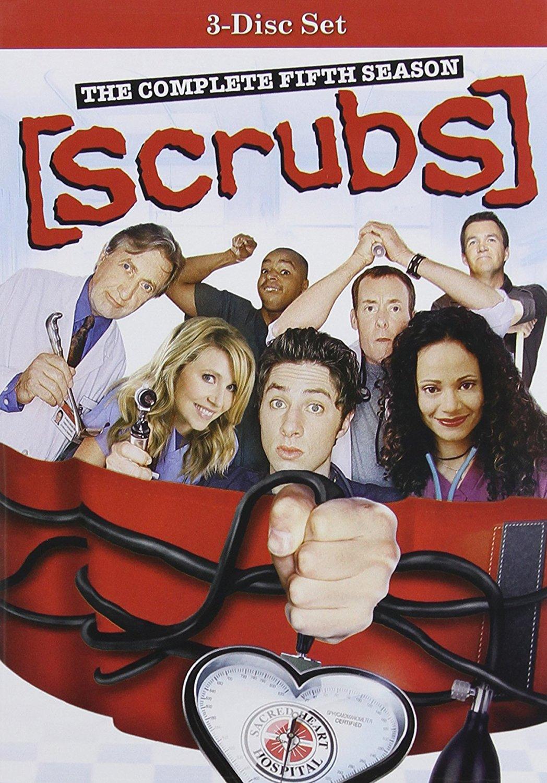 Scrubs Putlocker