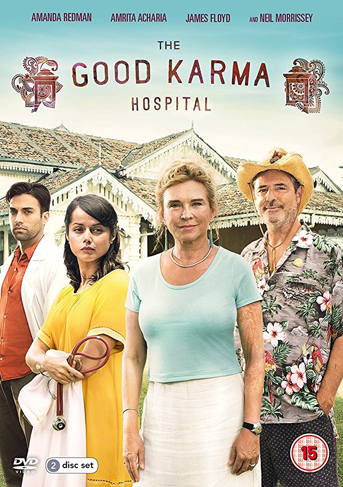 The Good Karma Hospital - Season 2 (2018)