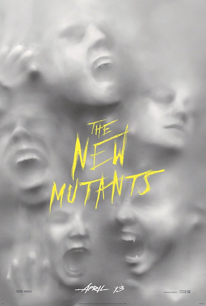 X-Men: The New Mutants (2020)