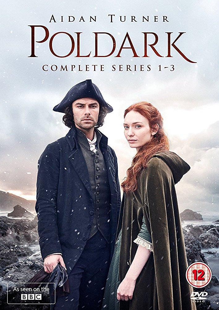 Poldark - Season 4 (2018)