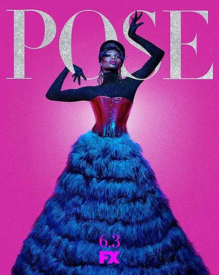 Pose - Season 1 (2018)