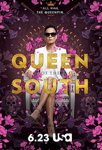 Queen of the South - Season 3 (2018)