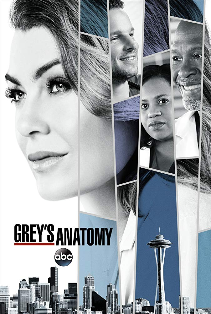 Grey's Anatomy - Season 15 (2018)