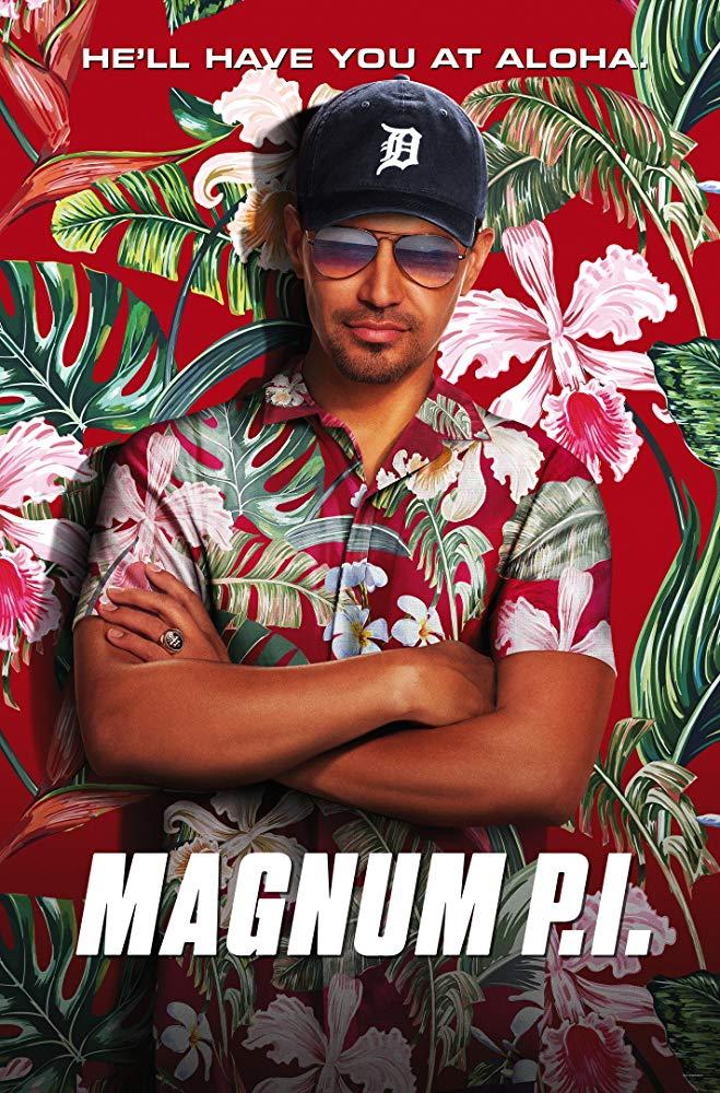 Magnum P.I. - Season 1 (2018)