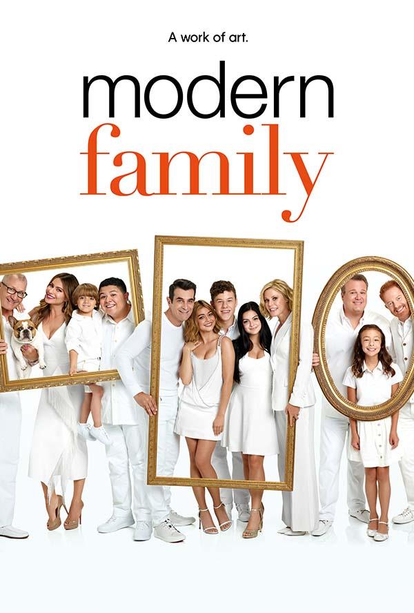 Modern Family - Season 10 (2018)