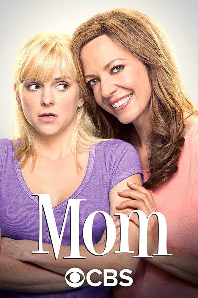 Mom - Season 6 (2018)