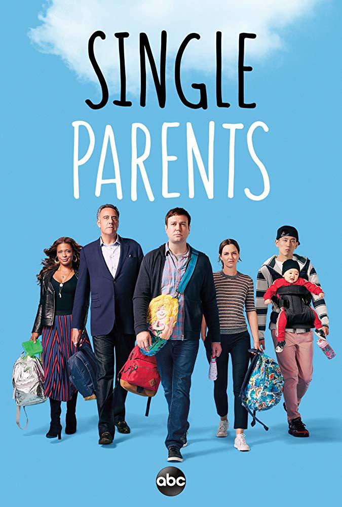 Single Parents - Season 1 (2018)