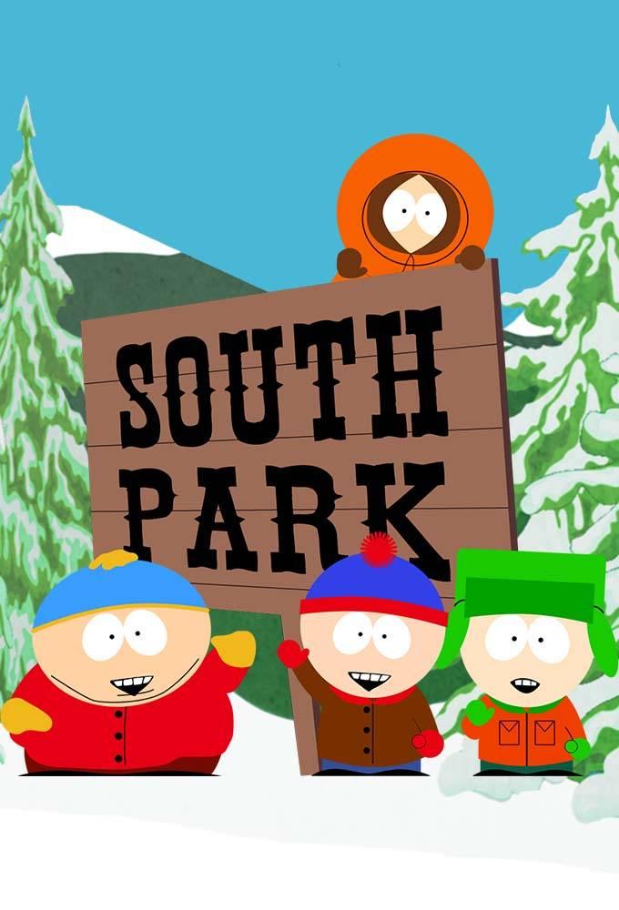 South Park - Season 22 (2018)