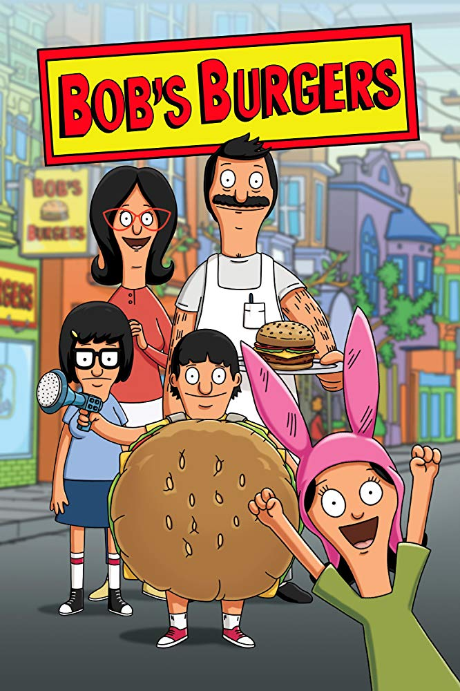 Bob's Burgers - Season 9 (2018)
