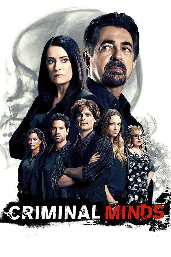 Criminal Minds - Season 14 (2018)