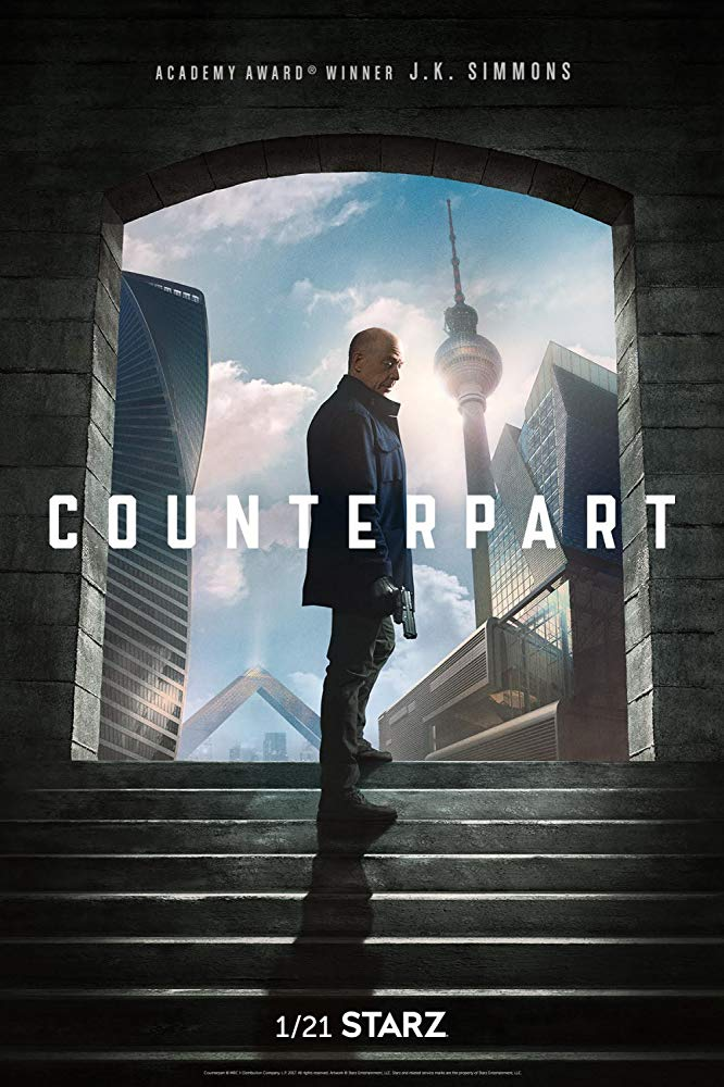 Counterpart - Season 2 (2018)