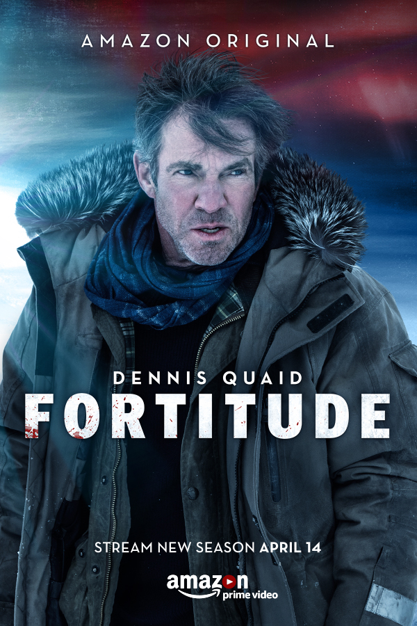 Fortitude - Season 3 (2018)