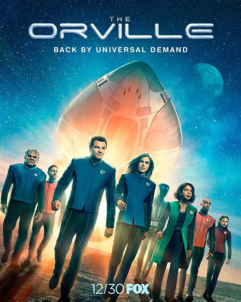 The Orville - Season 2 (2018)