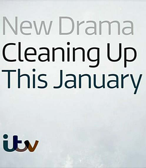 Cleaning Up - Season 1 (2019)