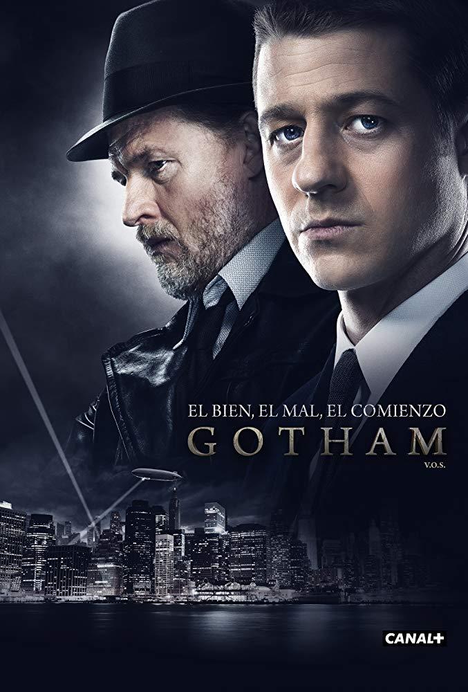 Gotham - Season 5 (2019)