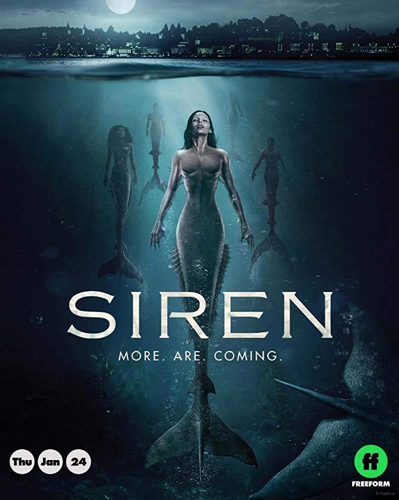 Siren - Season 2 (2019)
