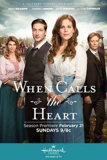 When Calls the Heart - Season 6 (2019)
