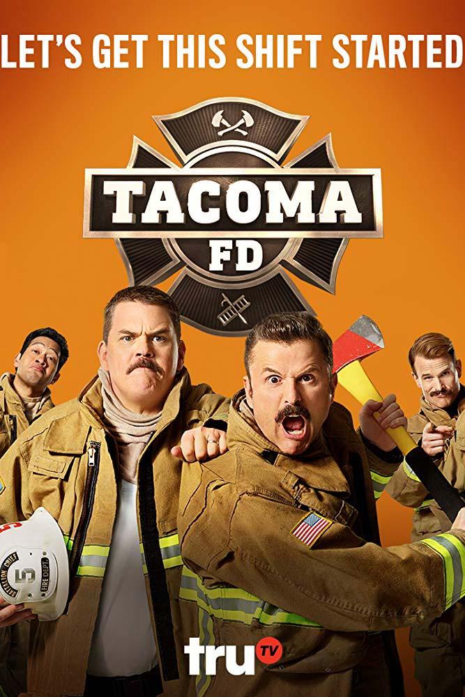 Tacoma FD - Season 1 (2019)