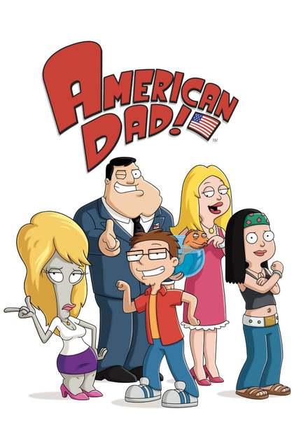 American Dad! - Season 16 (2019)