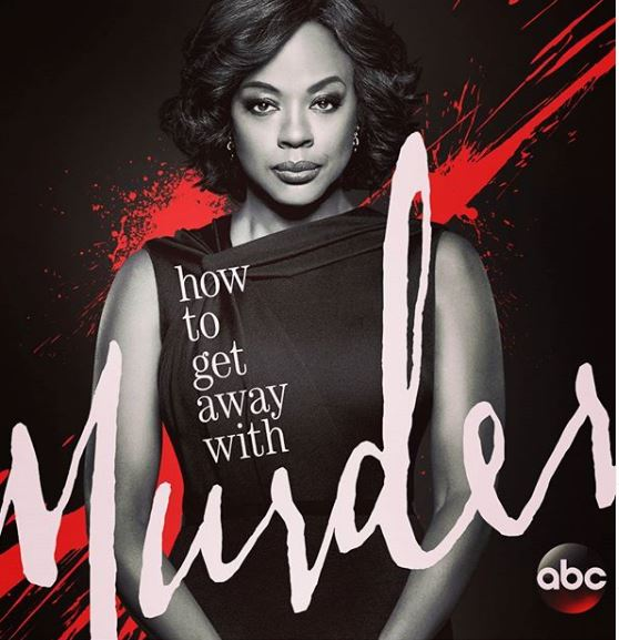 How to Get Away with Murder - Season 6 (2019)