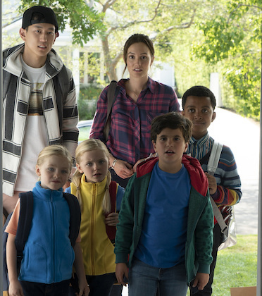 Single Parents - Season 2 (2019)
