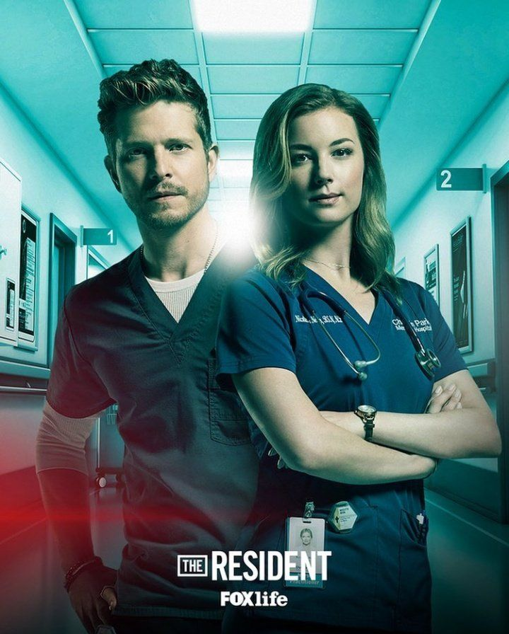 The Resident - Season 3 (2019)
