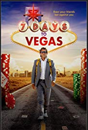 Walk to Vegas (2019)