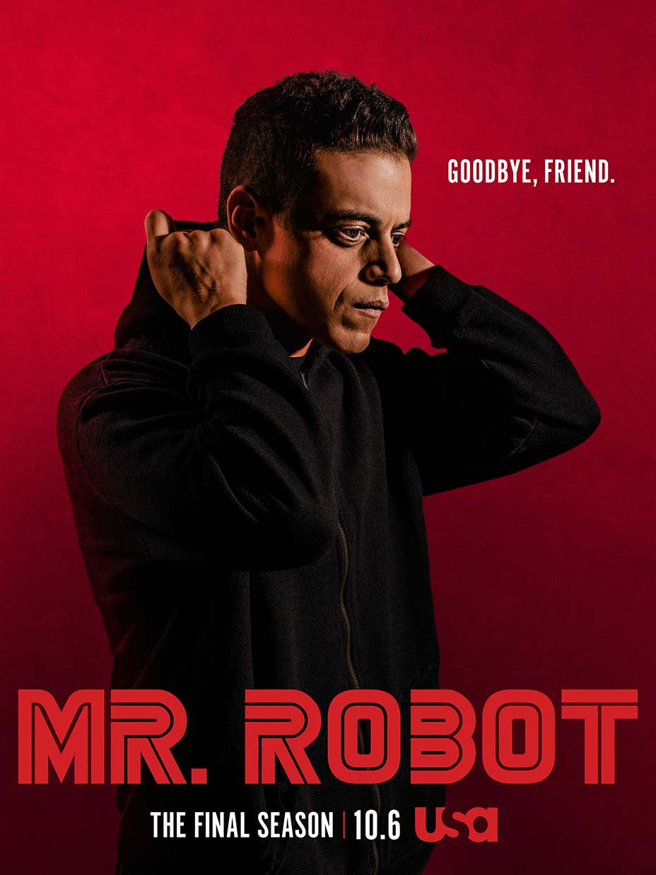 Mr. Robot - Season 4 (2019)