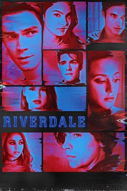 Riverdale - Season 4 (2019)