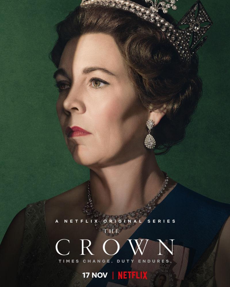 The Crown - Season 3 (2019)