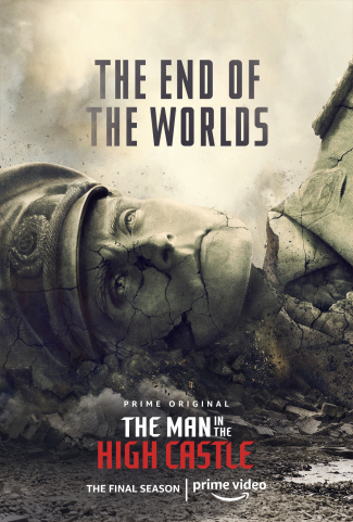 The Man in the High Castle - Season 4 (2019)