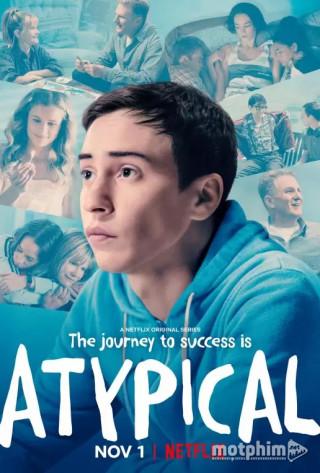 Atypical - Season 3 (2019)