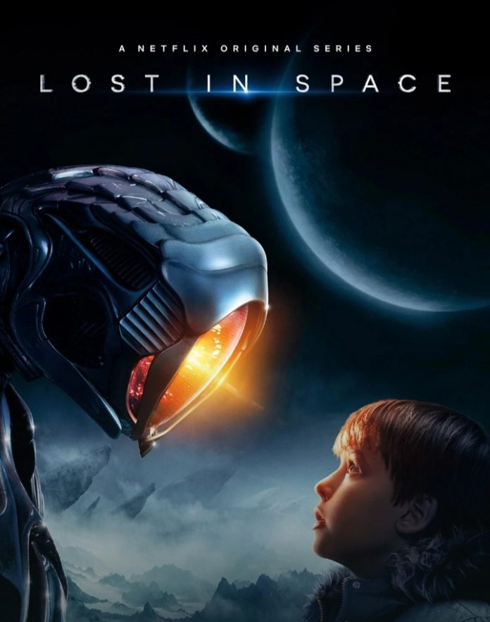 Lost in Space - Season 2 (2019)