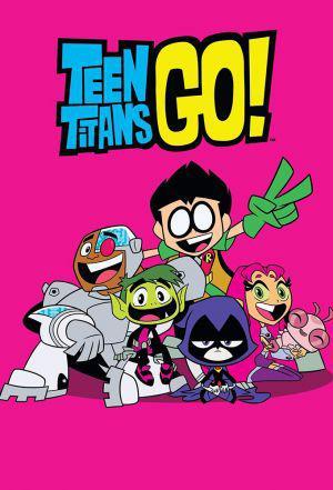 Teen Titans Go! - Season 6 (2019)