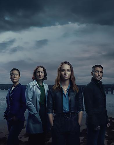 Traces - Season 1 (2019)
