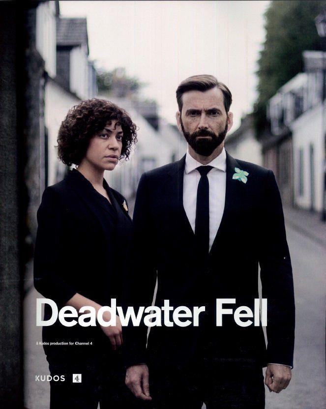 Deadwater Fell - Season 1 (2020)