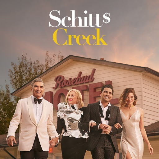 Schitt's Creek - Season 6 (2020)