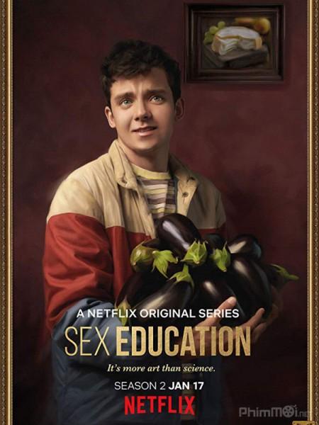 Sex Education - Season 2 (2020)