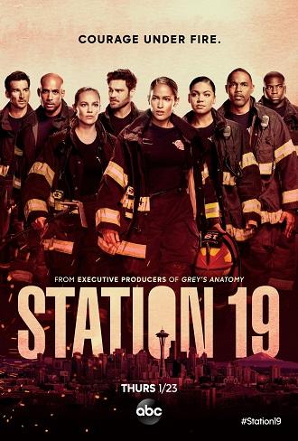 Station 19 - Season 3 (2020)