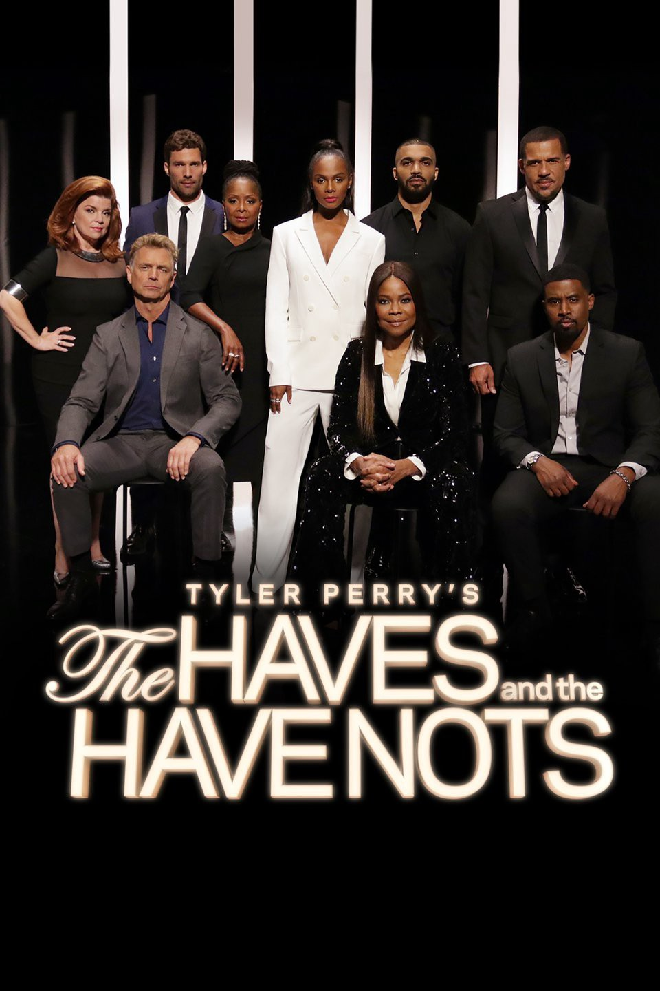 The Haves and the Have Nots - Season 7 (2020)
