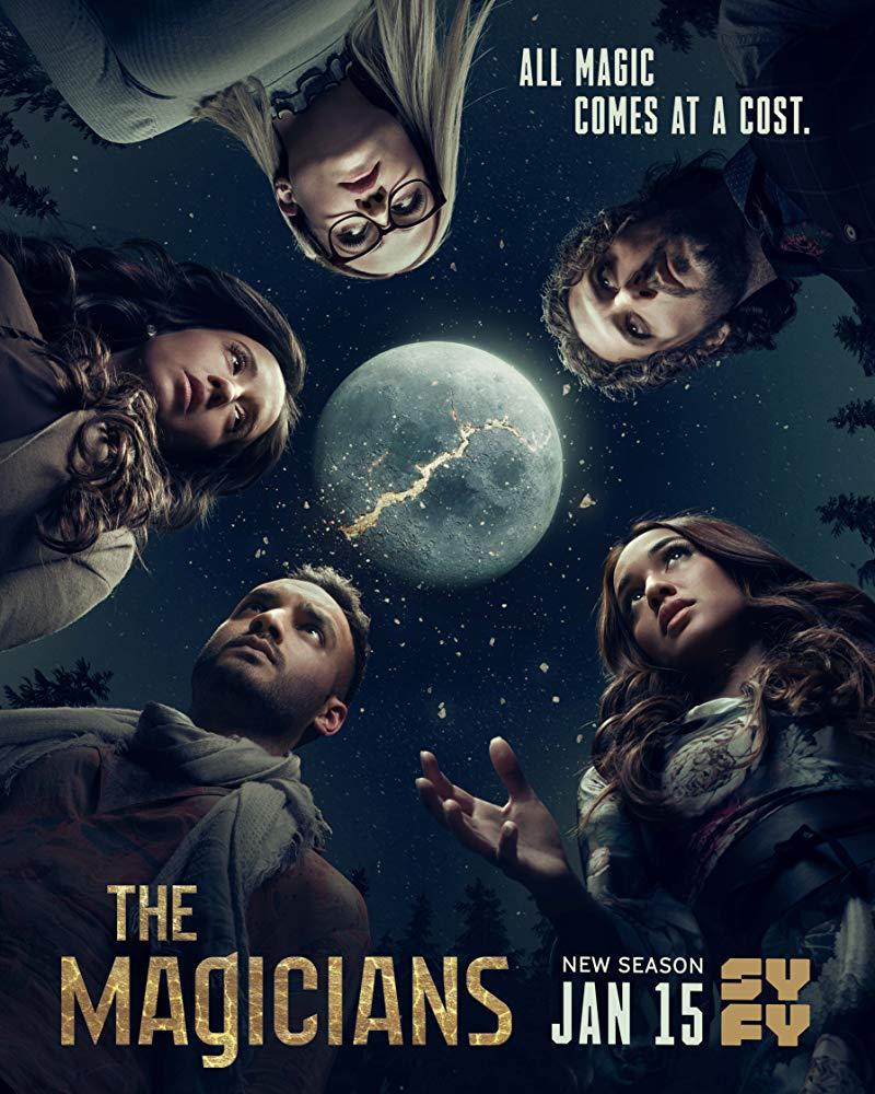 The Magicians - Season 5 (2020)