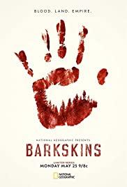 Barkskins - Season 1 (2020)