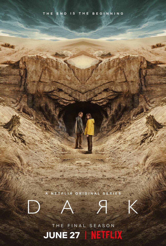 Dark - Season 3 (2020)
