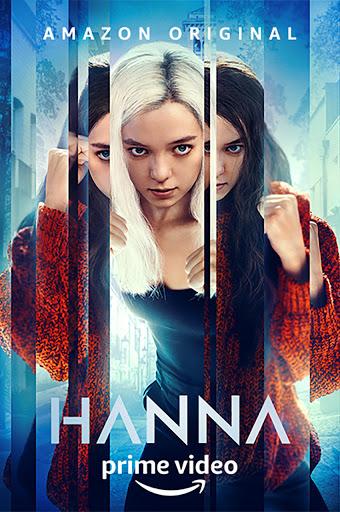 Hanna - Season 2 (2020)