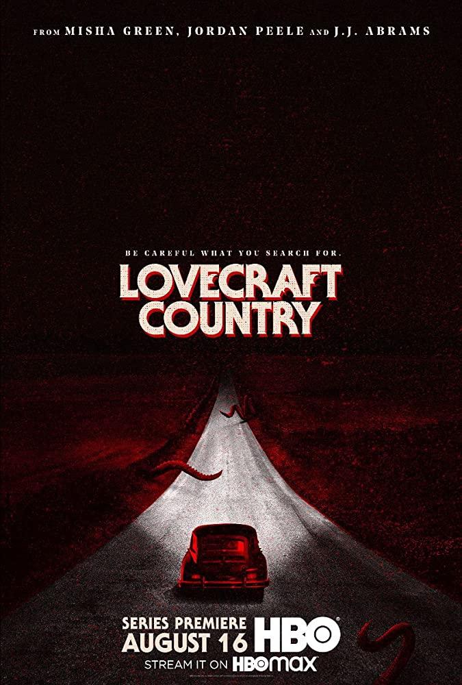 Lovecraft Country - Season 1 (2020)