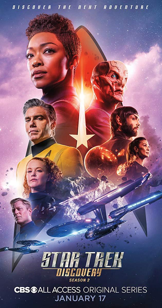 Star Trek: Discovery - Season 3 (2020)