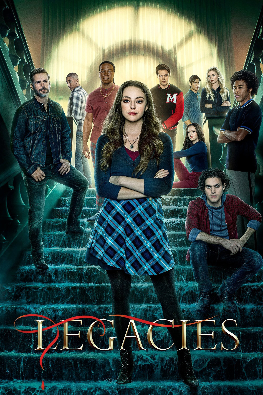 Legacies - Season 3 (2021)