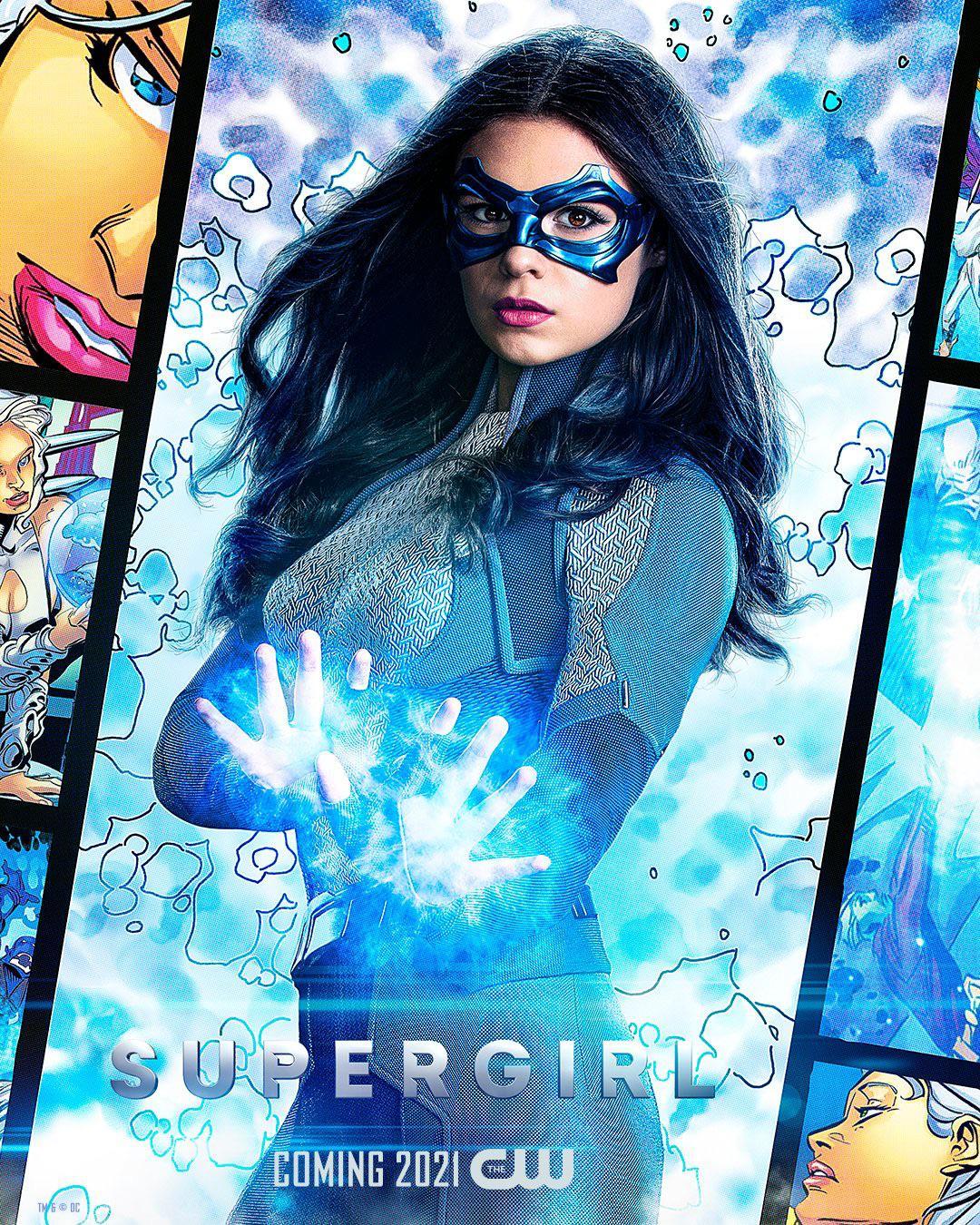 Supergirl - Season 6 (2021)